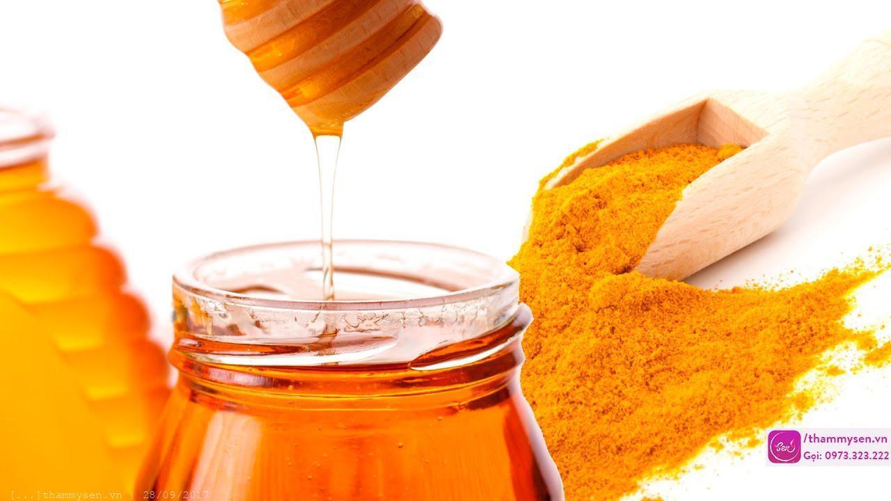 giảm béo bằng mật ong 3