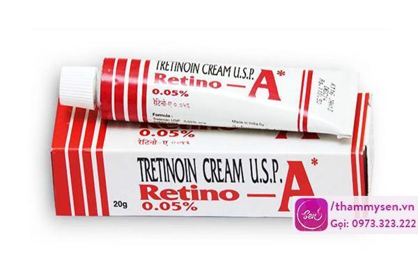 Top 5 loại kem trị mụn mà bạn cần có cho làn da trắng mịn!