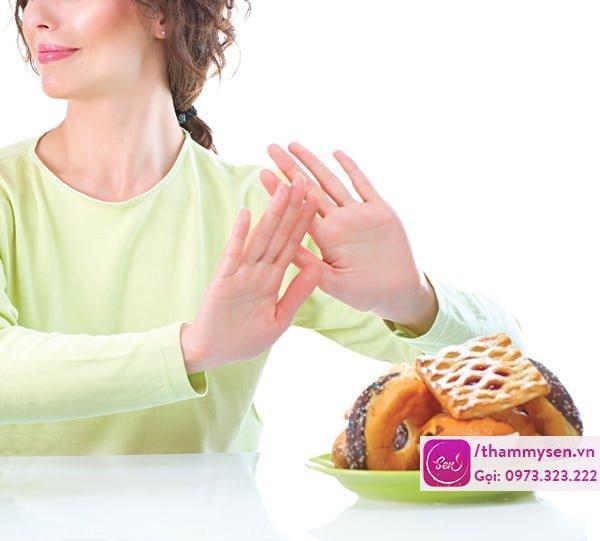 hạn chế ăn tinh bột là phương pháp giảm cân hiệu quả và an toàn