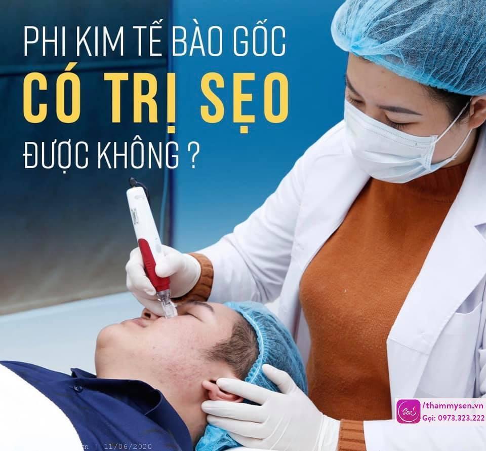 PHI KIM NANO PERFECT SKIN