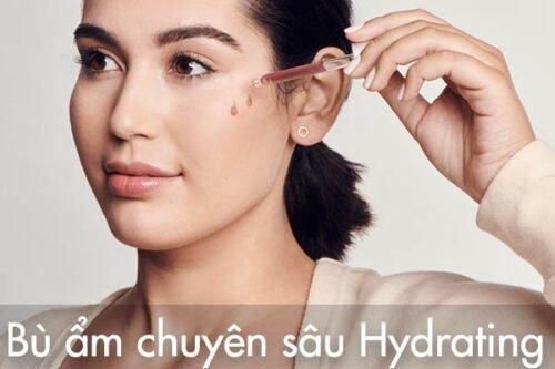 Hydrate Facial – Liệu trình chăm sóc da khô