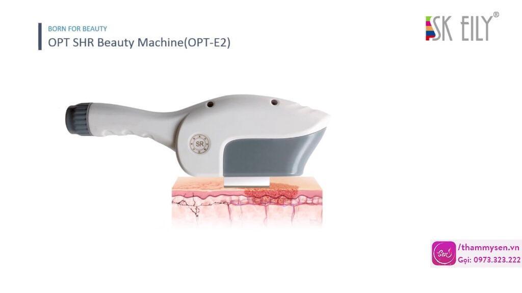 công nghệ triệt lông mới, Giới thiệu và so sánh các công nghệ triệt lông mới nhất 2021